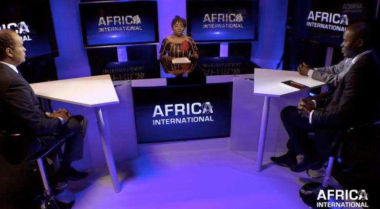 Africa International n°02