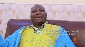 Théophile Obenga sans complexe