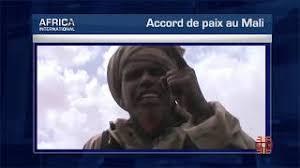 Paix au Mali : l'accord d'Alger, a-t-il de l'avenir ?