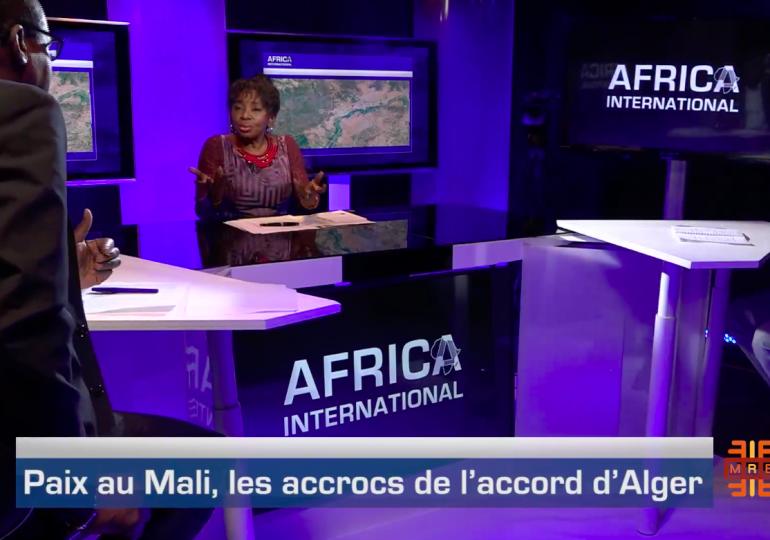 Africa International n°05