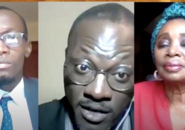 [ Talk ] L'ÉCO, LA NOUVELLE MONNAIE COLONIALE FRANÇAISE ? (Dr Souleymane Ndao, Marie-Roger Biloa, Ousseynou Nar Gueye)