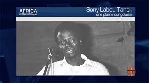 Hommage à Sony Labou Tansi