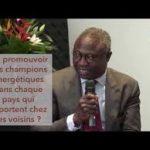 L'accélération de l'intégration régionale africaine à travers les filières : LE SECTEUR DE L'ÉNERGIE
