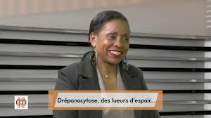 Drépanocytose : Débat avec Jenny Hippocrate et Franck Salin