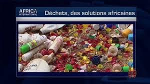 Gestion des déchets en Afrique