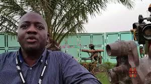 Les premiers cinéastes du continent africain