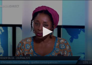 """En Côte d'Ivoire, le décès d'Amadou Gon Coulibaly """"c'est une architecture politique qui s'effondre"""""""