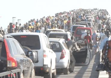 Pont de Farafenni : Et en Afrique Centrale ?