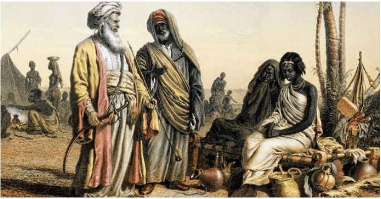 Racisme en Afrique du Nord