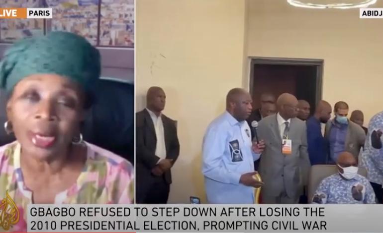 Al Jazeera : Laurent Gbagbo de retour en Côte d'Ivoire