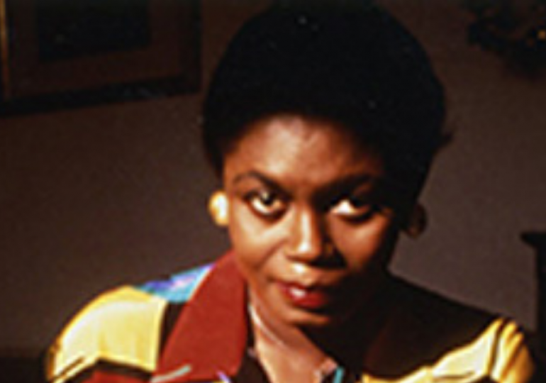 Axelle Kabou, l'excommuniée