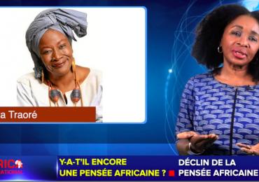 Y a-t-il encore une pensée africaine?