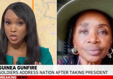 Al Jazeera : les putschistes s'adressent à la nation après le Coup d'Etat (Guinée)